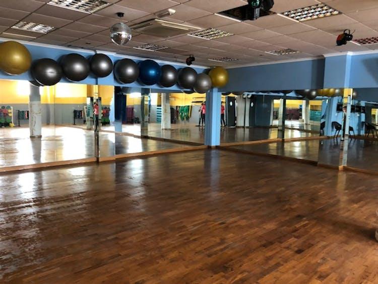Quelmont Sport Center