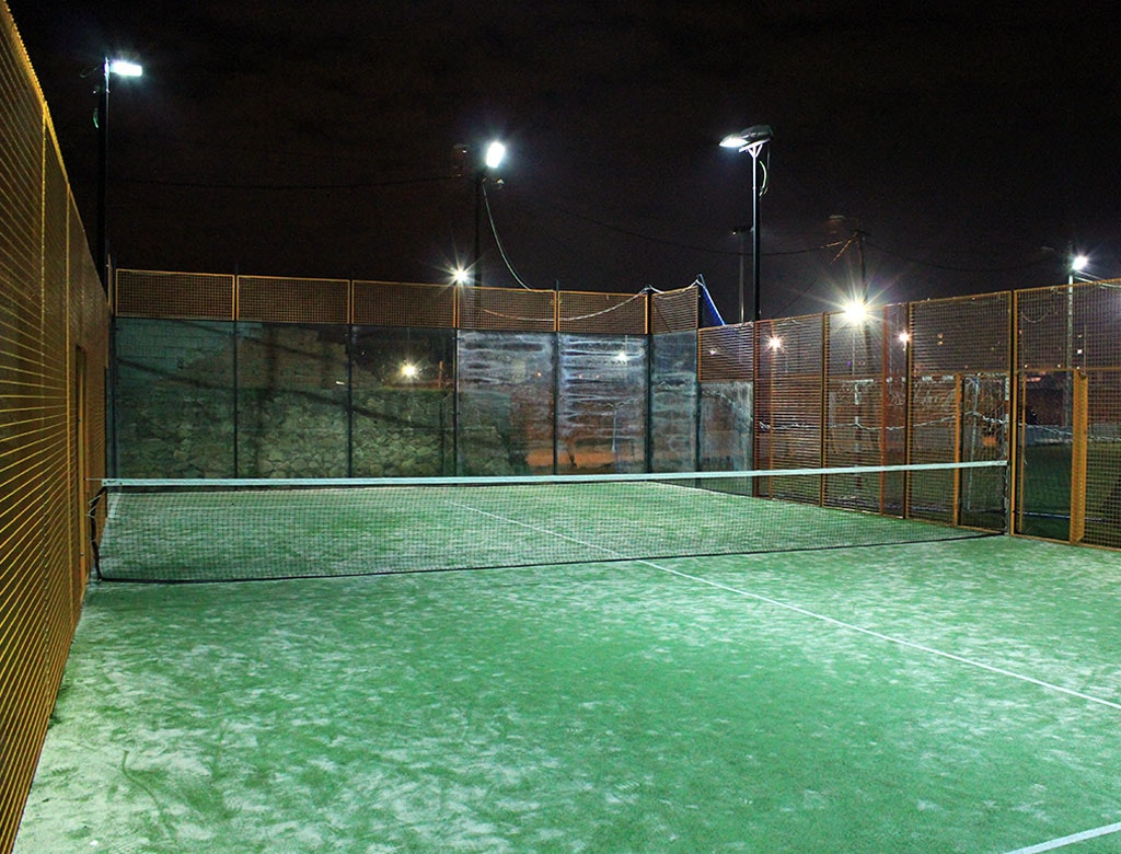 Picture 3 Deals for Gym Padel7SantAndreu Barcelona