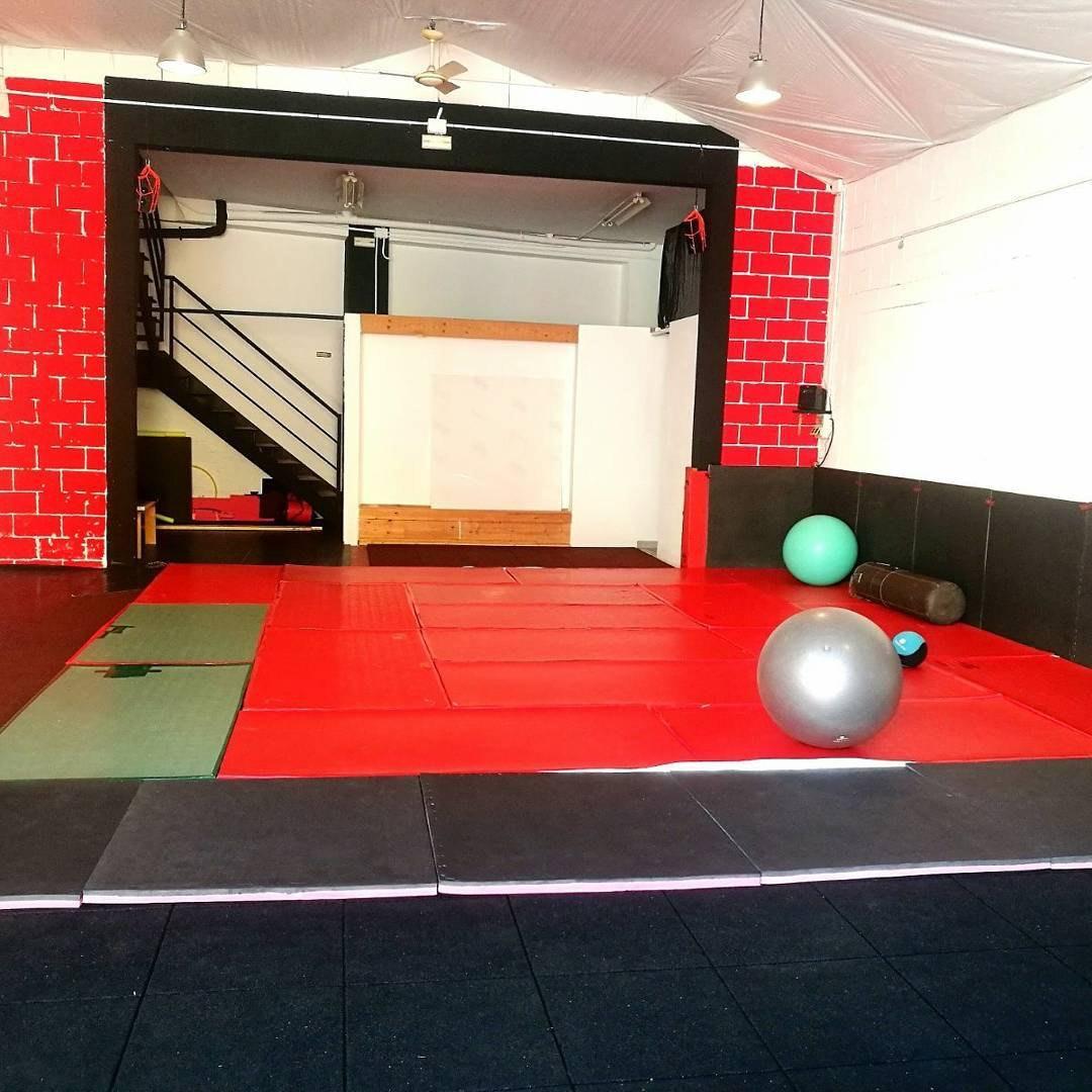 Picture 0 Deals for Gym Matumbé Capoeira BCN Pamplona Barcelona