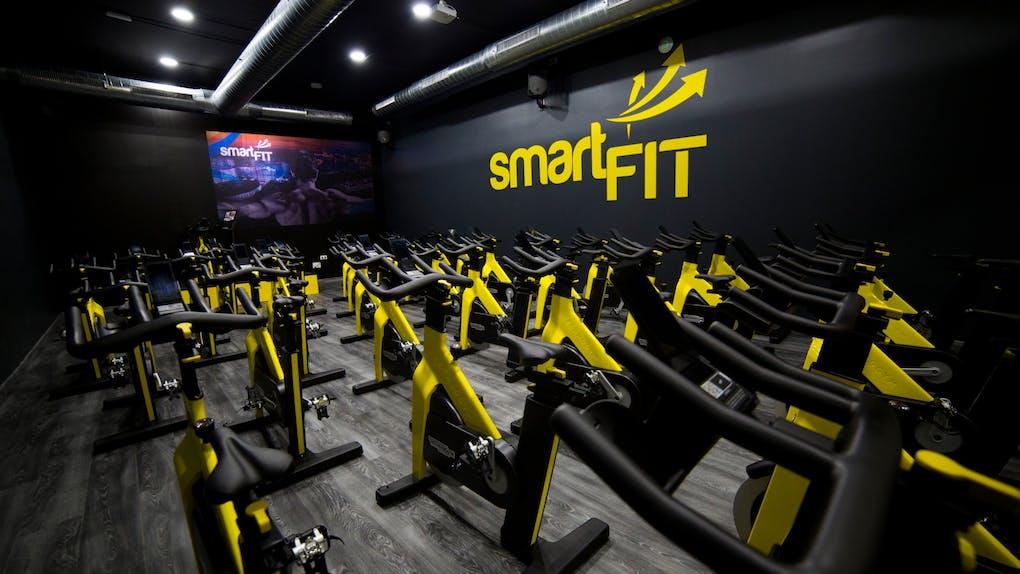 SmartFit Málaga