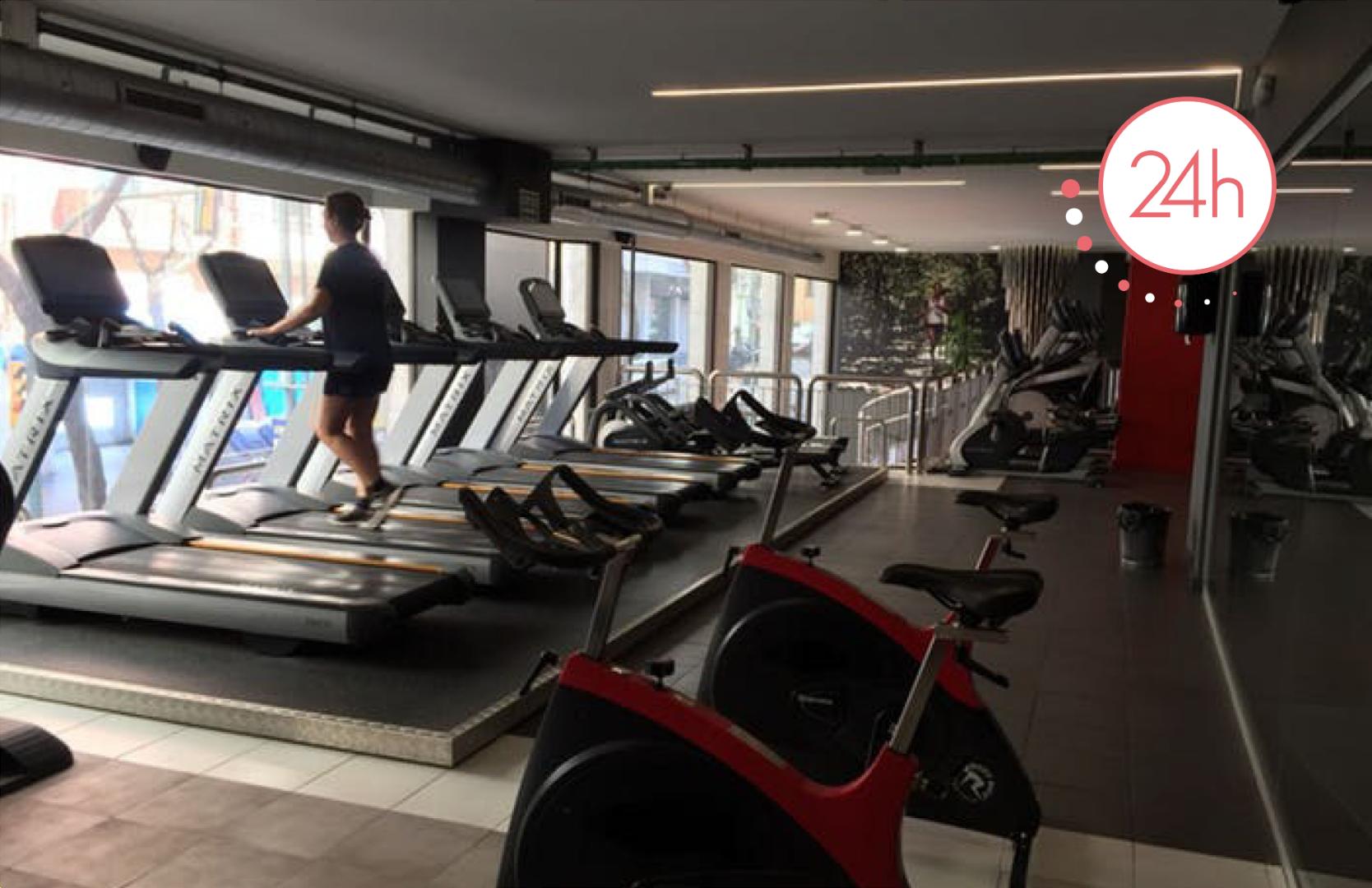 Snap fitness Tarragona
