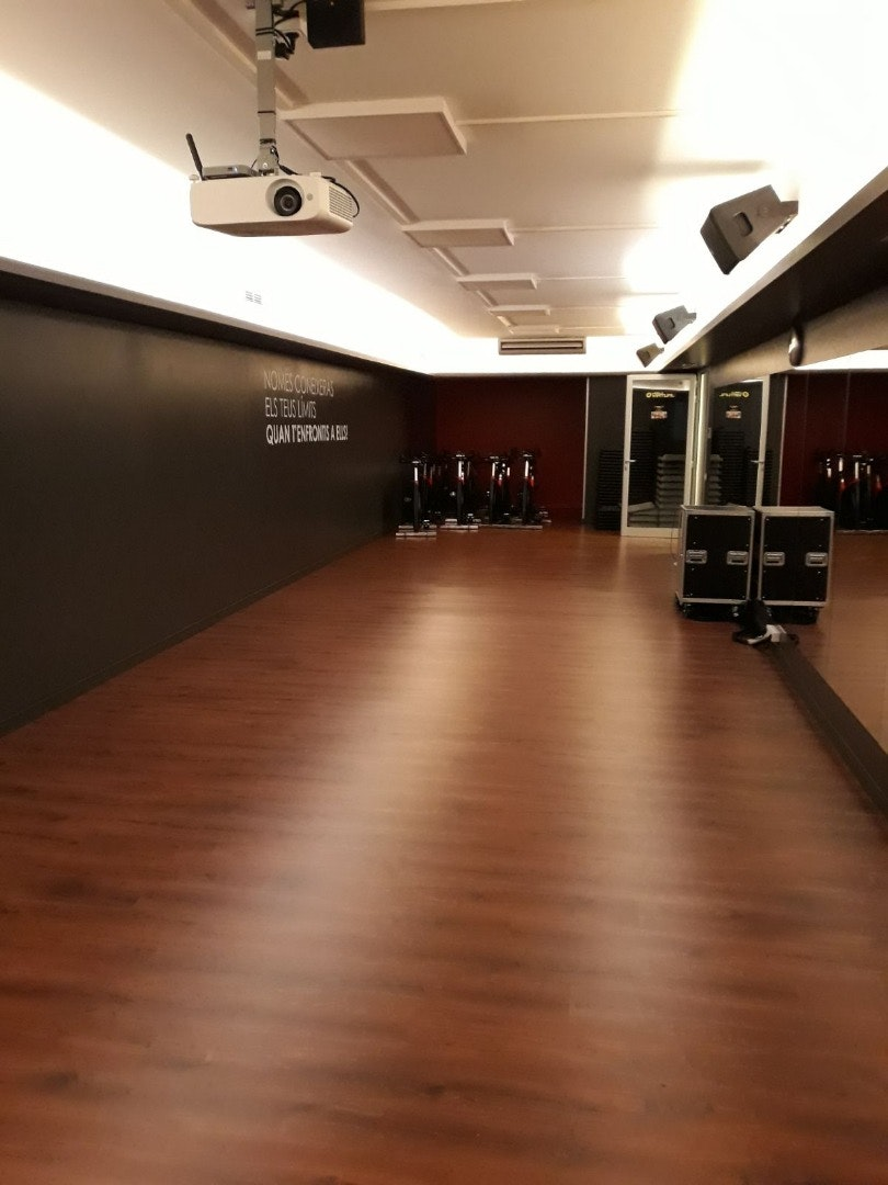 Picture 3 Deals for Snap Fitness Gran Via Barcelona {2}