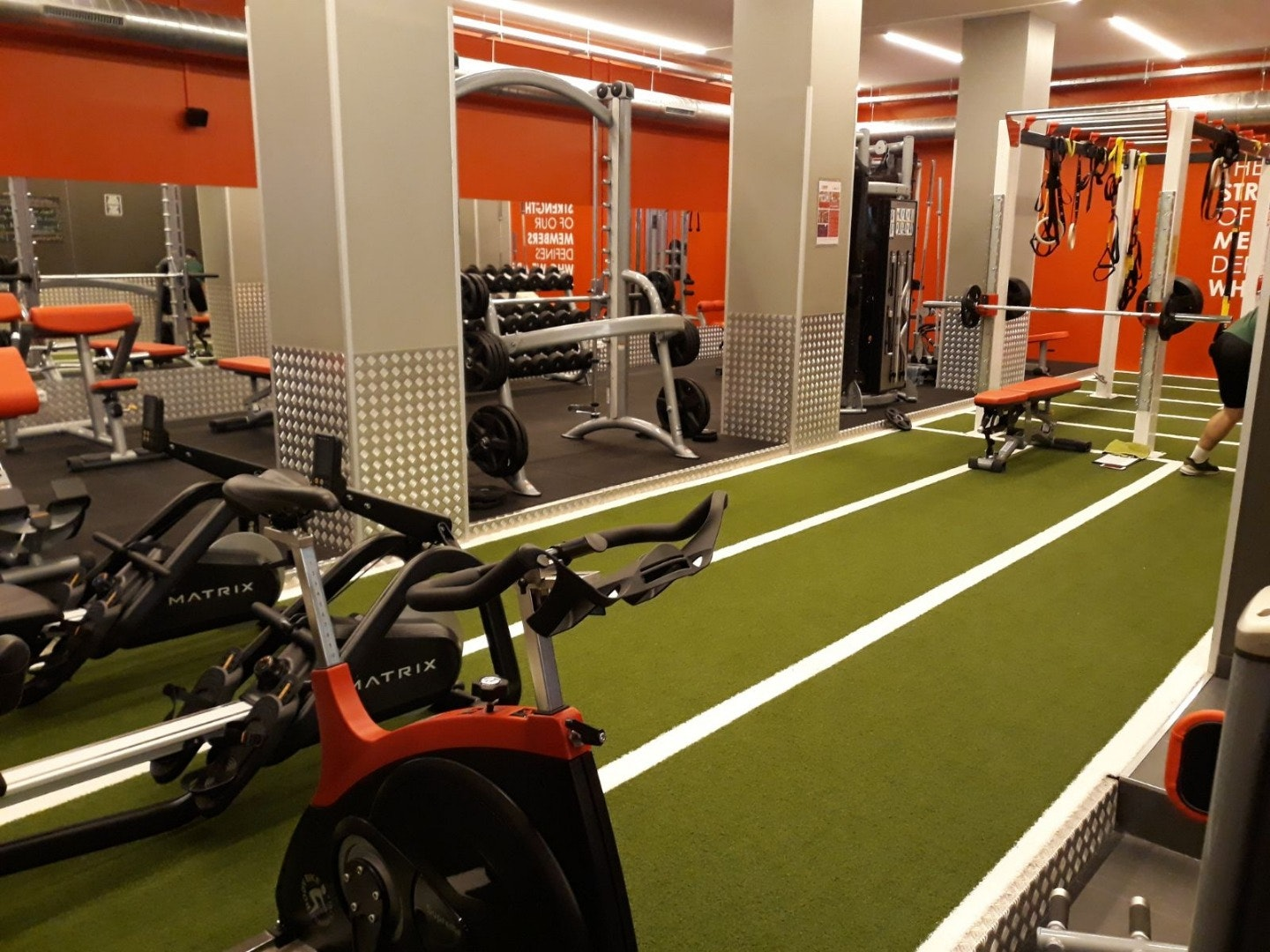Picture 2 Deals for Snap Fitness Gran Via Barcelona {2}