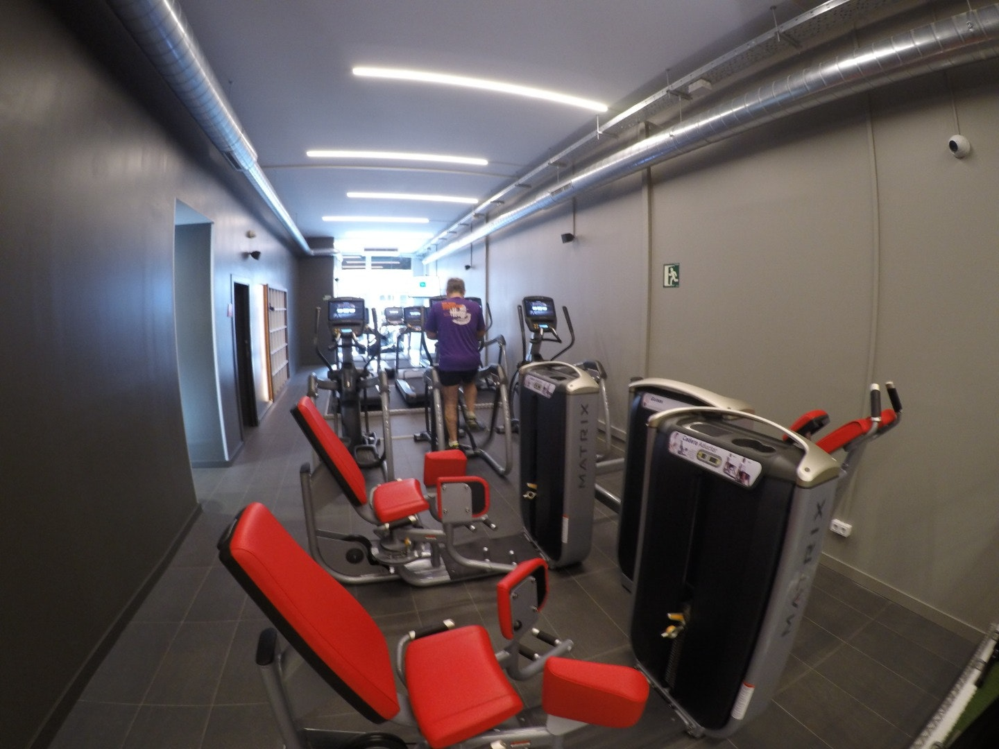 Picture 1 Deals for Snap Fitness Gran Via Barcelona {2}