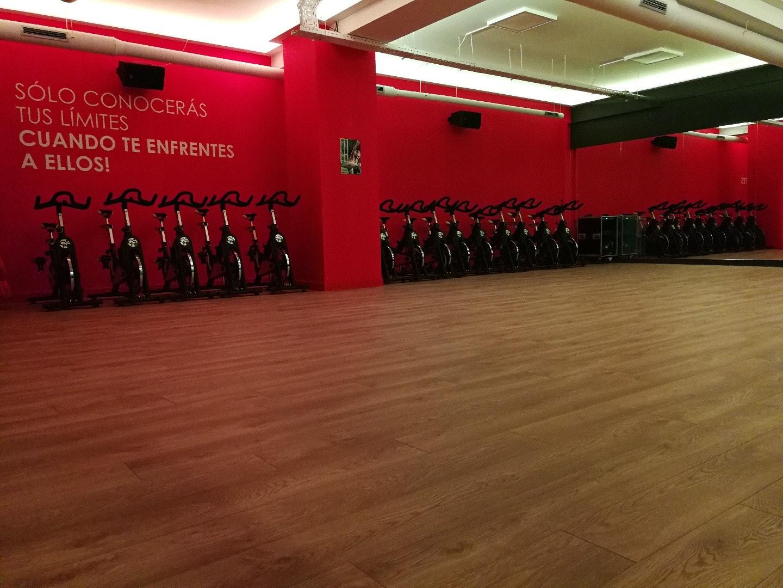 Foto 4 Oferta Snap Fitness Retiro Madrid {2} - GymForLess