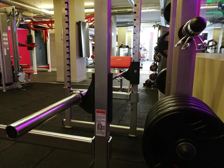 Foto 5 Oferta Snap Fitness Retiro Madrid {2} - GymForLess