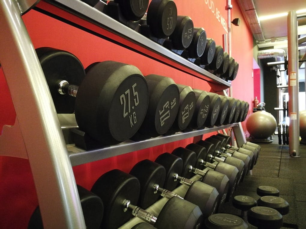 Snap Fitness Retiro
