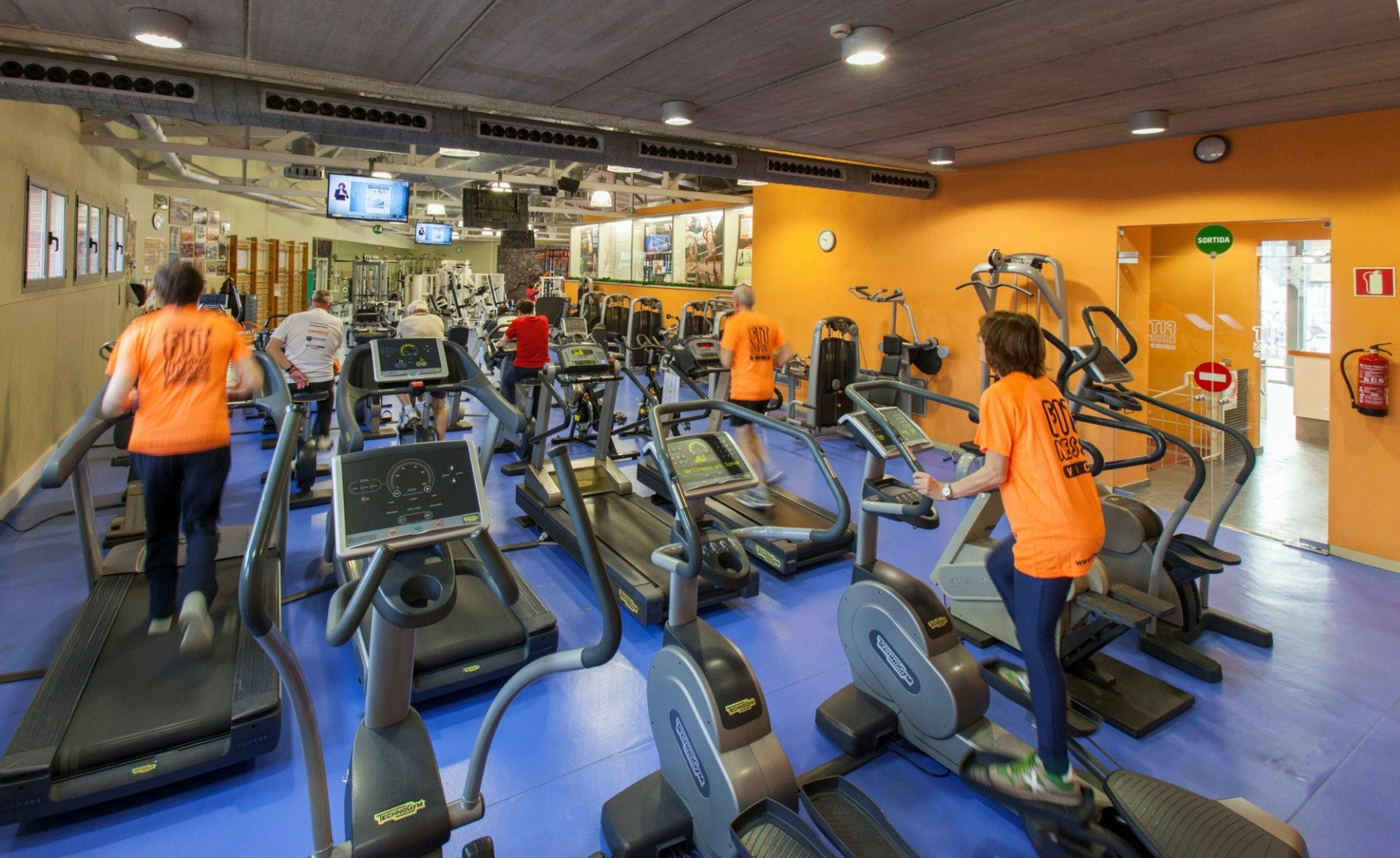 Picture 4 Deals for Gym Fitness Vic Vic