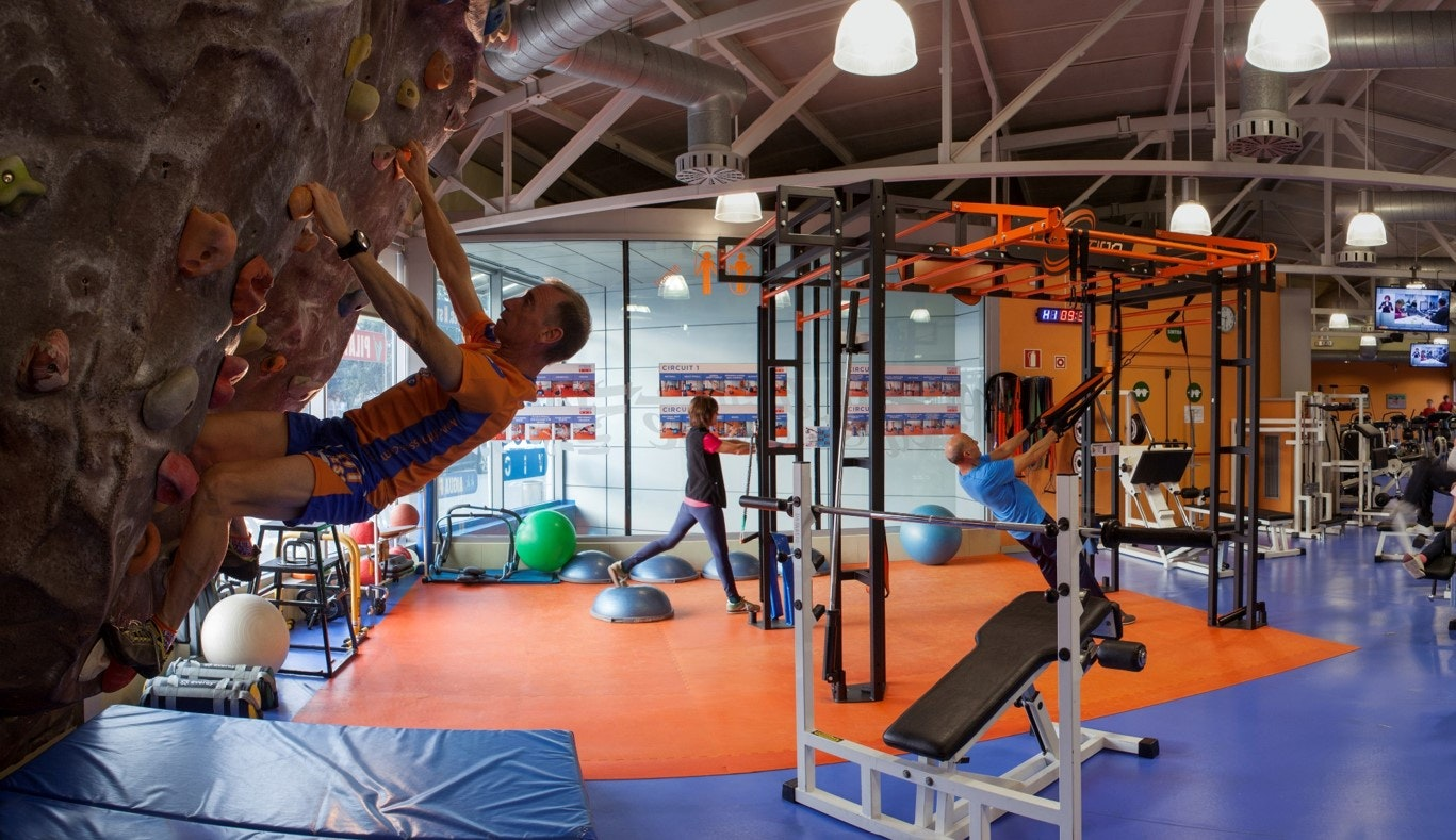 Picture 2 Deals for Gym Fitness Vic Vic