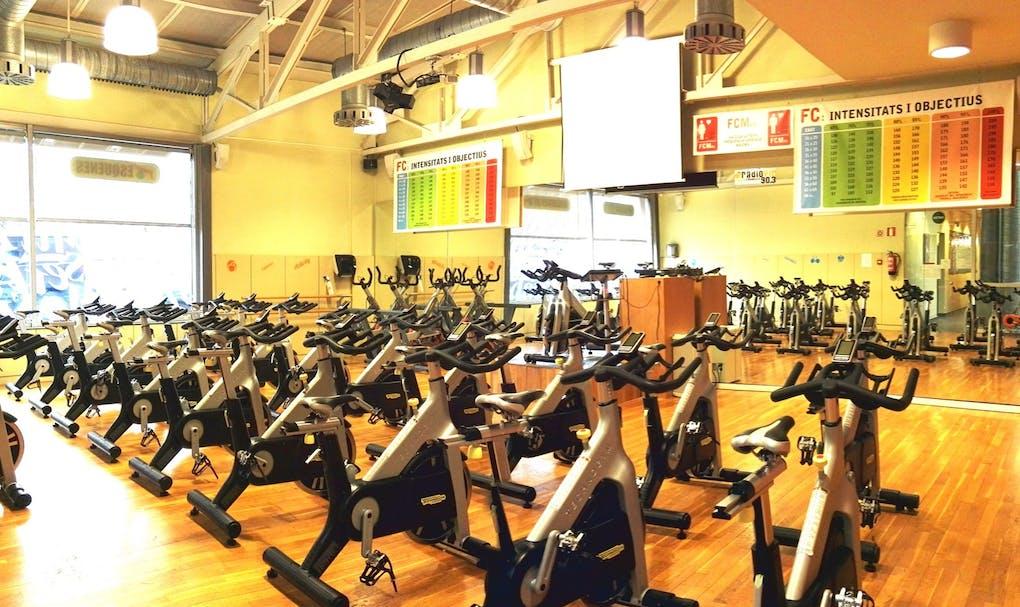 Fitness Vic