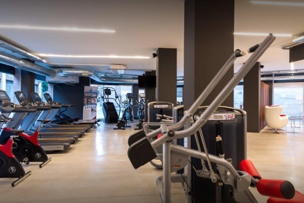 Snap Fitness Reus