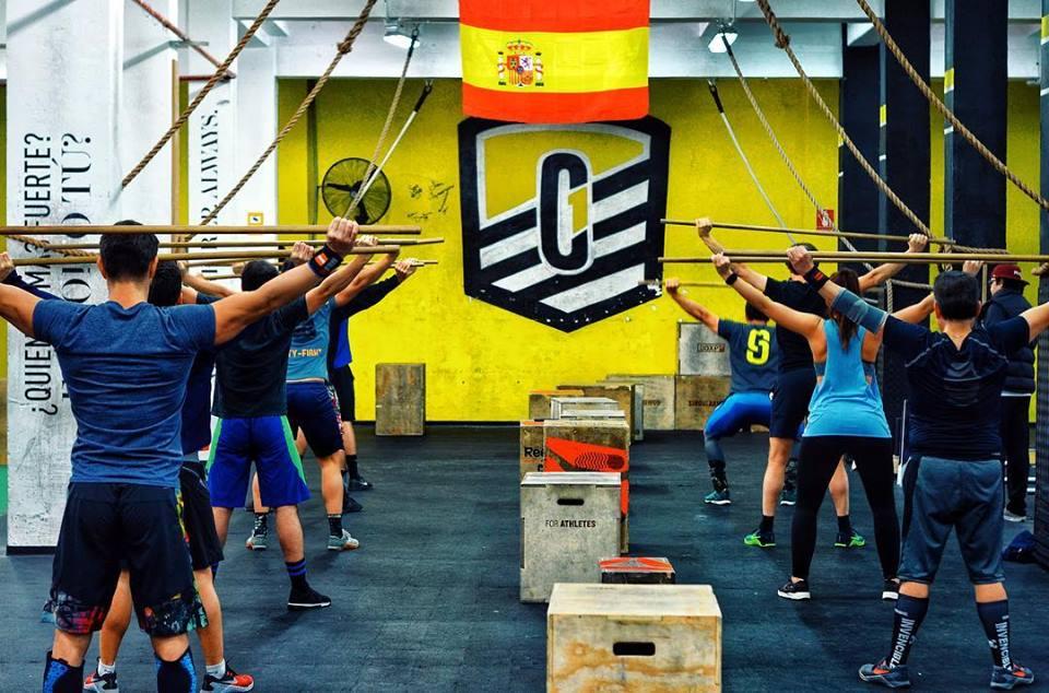 Foto 6 Oferta C1 CrossFit Madrid {2} - GymForLess