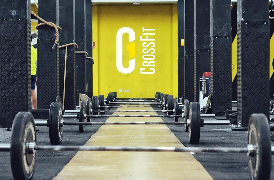 Foto 0 Oferta C1 CrossFit Madrid {2} - GymForLess