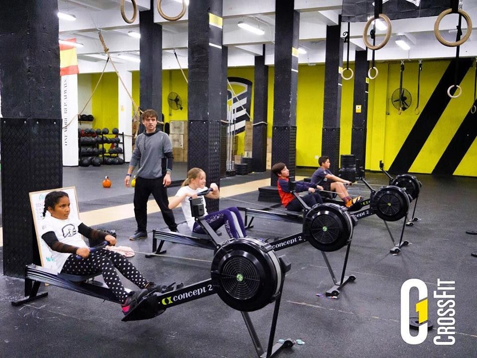 Foto 5 Oferta C1 CrossFit Madrid {2} - GymForLess