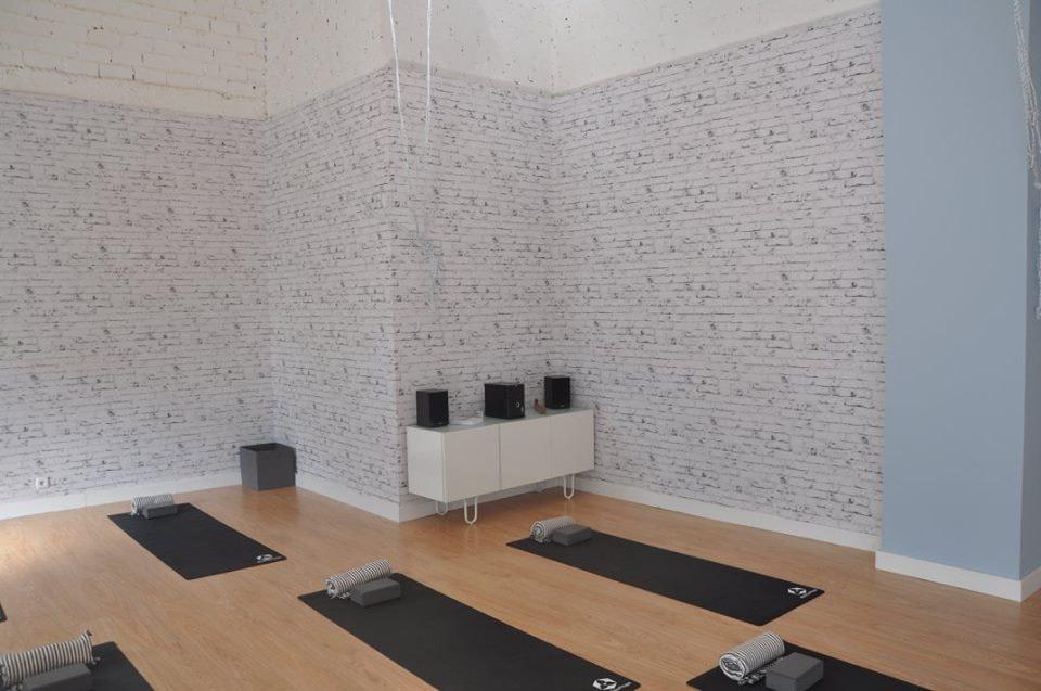 Foto 2 Oferta La Sala de Yoga Madrid {2} - GymForLess