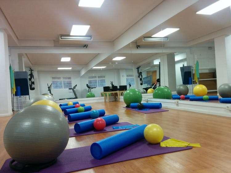 Best gyms with pilates in ciudad lineal 2 gymforless for Gimnasio hortaleza fitness