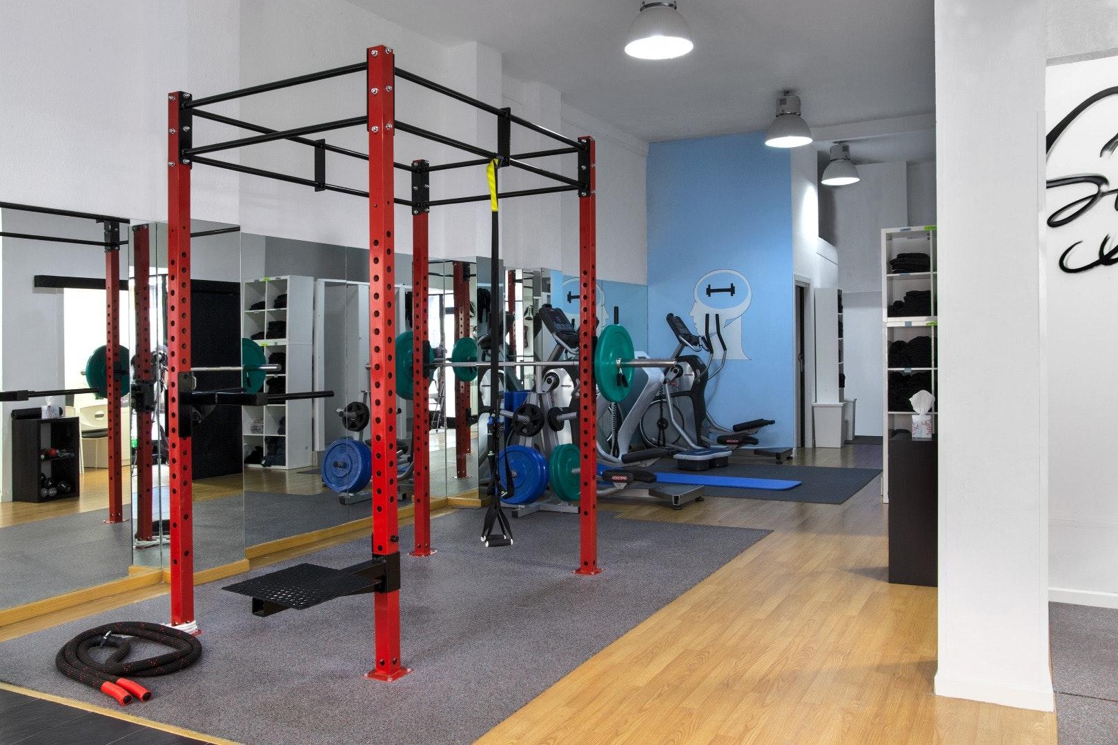 Foto 4 Oferta JG Fitness Coaching Madrid {2} - GymForLess