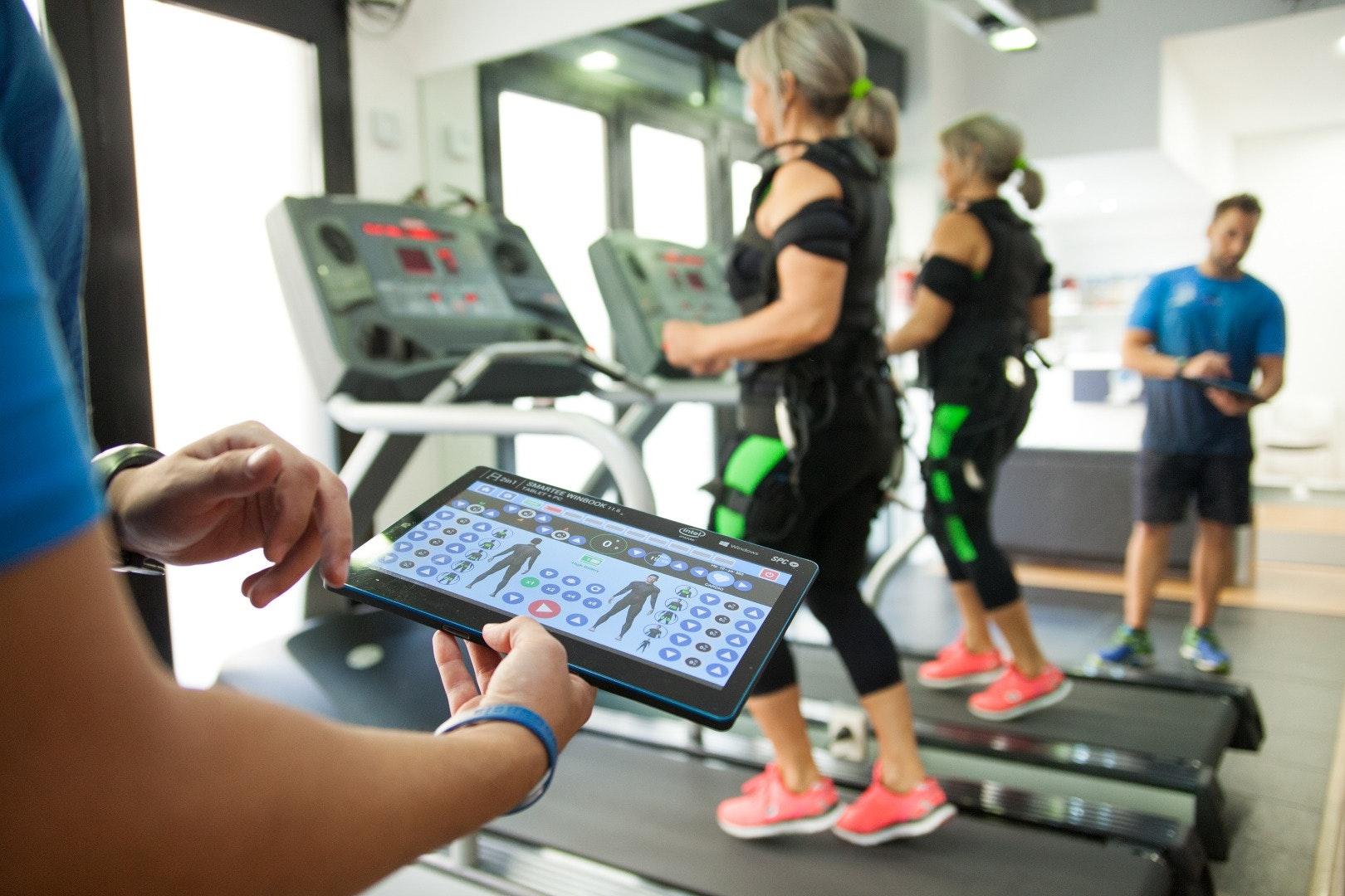 Foto 0 Oferta JG Fitness Coaching Madrid {2} - GymForLess