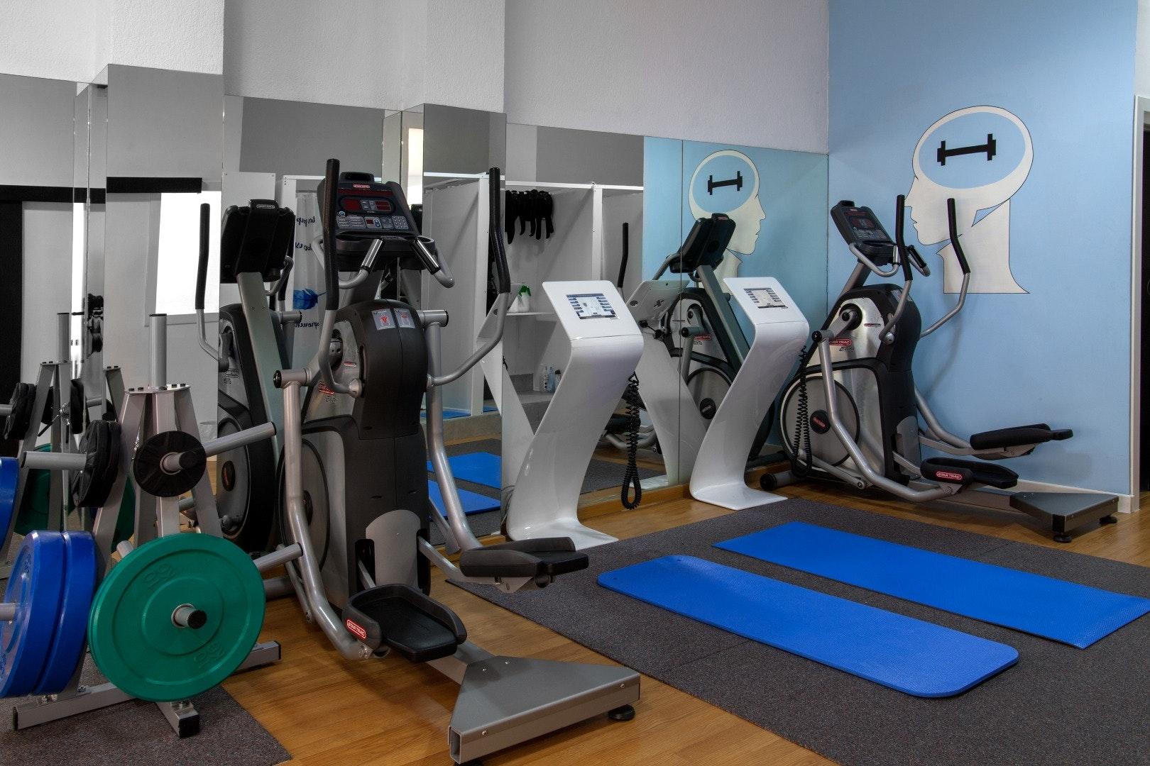 Foto 1 Oferta JG Fitness Coaching Madrid {2} - GymForLess