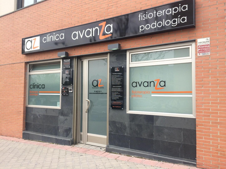 Foto 0 Oferta Avanza Montecarmelo Madrid {2} - GymForLess