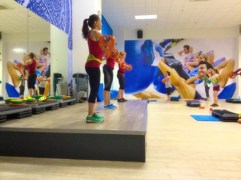 Foto 1 Oferta Fitness2U Madrid {2} - GymForLess