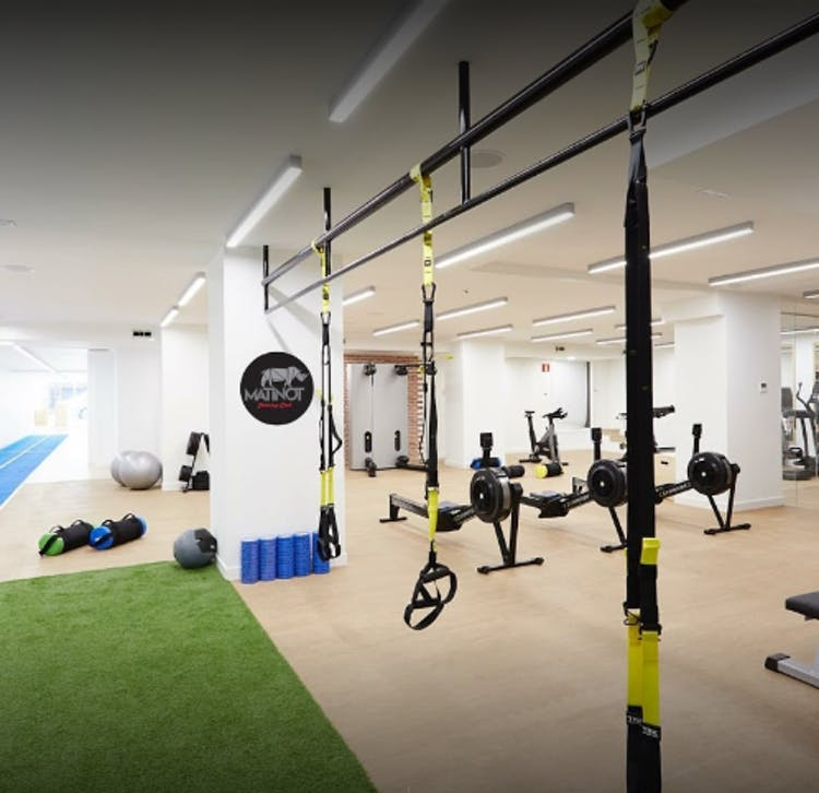 Matinot Training Club