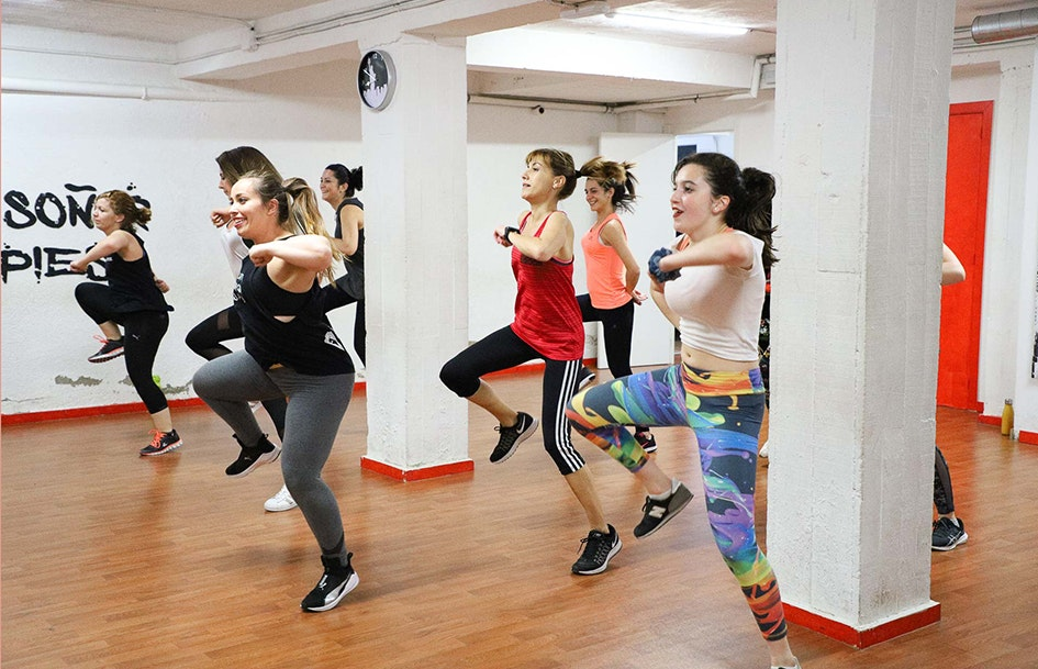 Foto 1 Oferta Soul Dance Fitness Madrid {2} - GymForLess