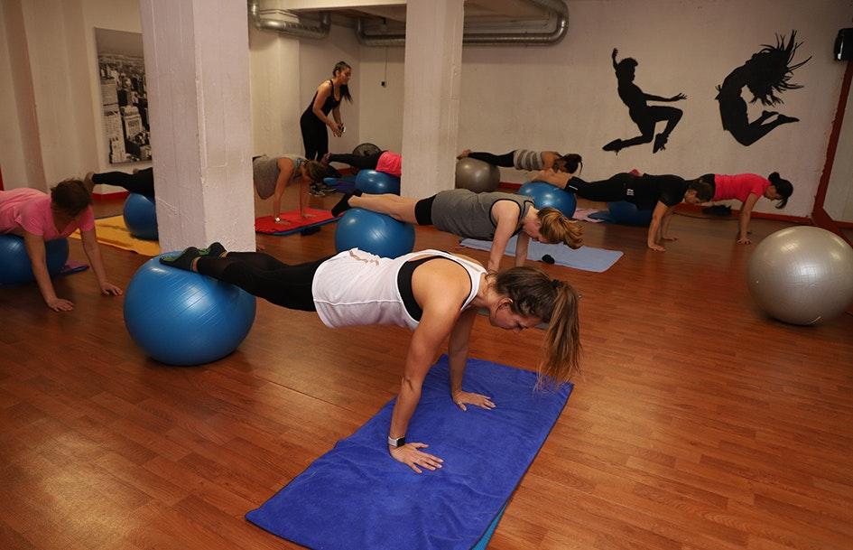 Foto 4 Oferta Soul Dance Fitness Madrid {2} - GymForLess