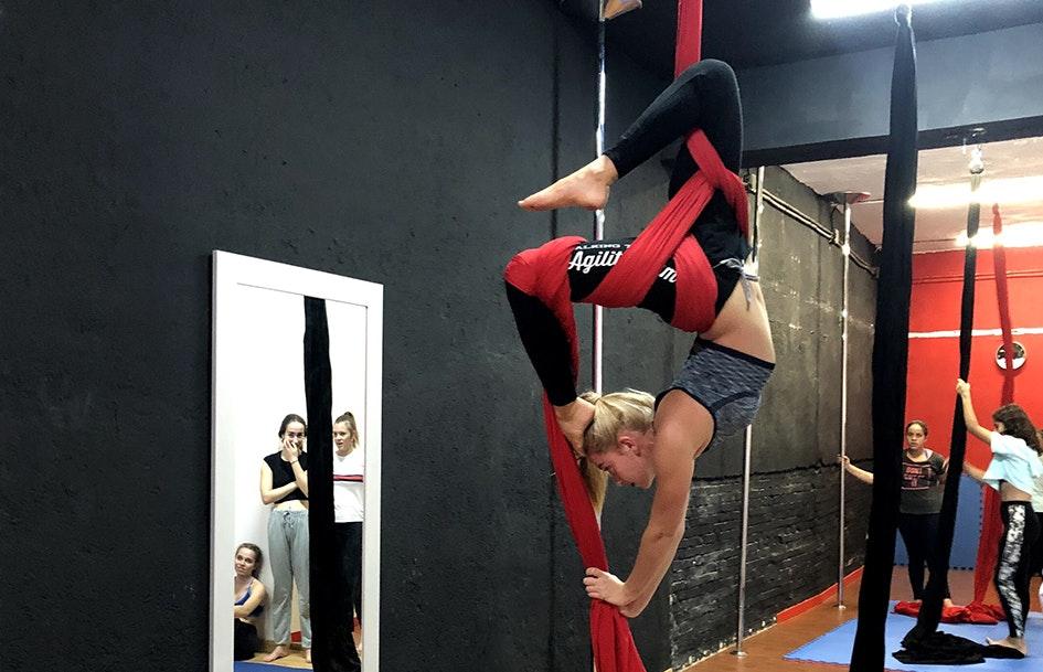 Foto 7 Oferta Soul Dance Fitness Madrid {2} - GymForLess