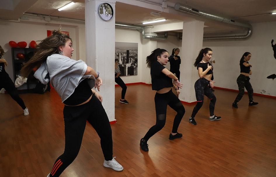 Foto 0 Oferta Soul Dance Fitness Madrid {2} - GymForLess