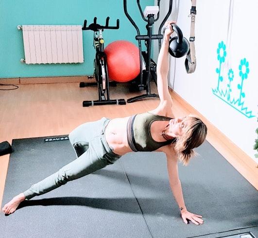 Foto 1 Oferta Back to the fitness Majadahonda {2} - GymForLess