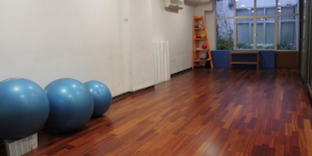 Pilates 2000