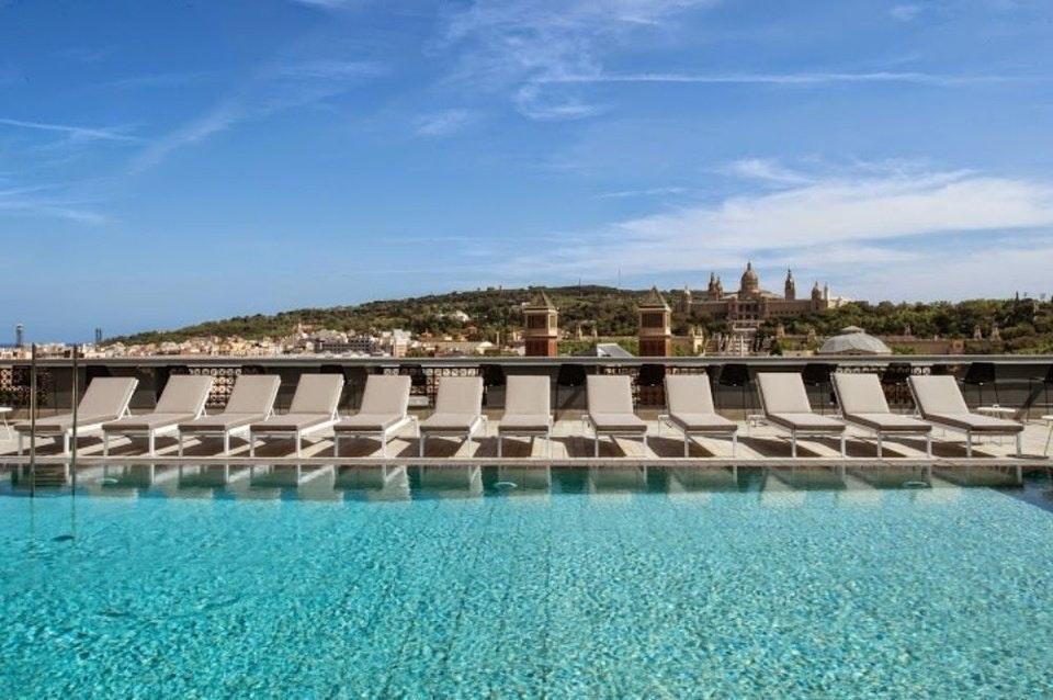 SERENA SPA - HOTEL CATALONIA PLAZA