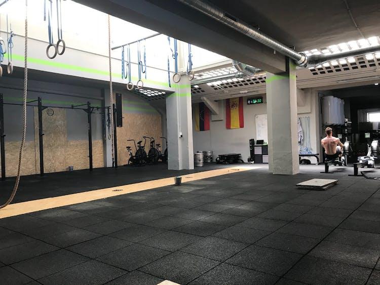 MYF CrossFit