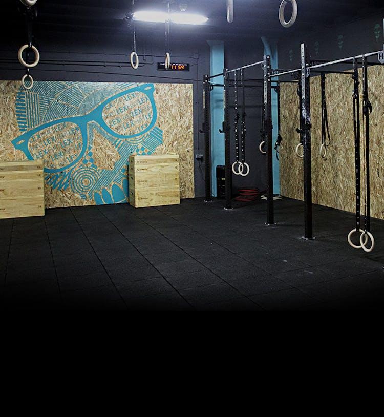 CrossFit 78/79