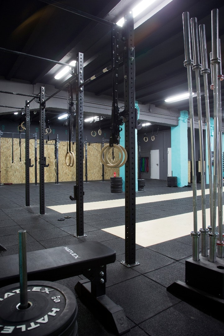 Foto 2 Oferta CrossFit 78/79 Madrid {2} - GymForLess