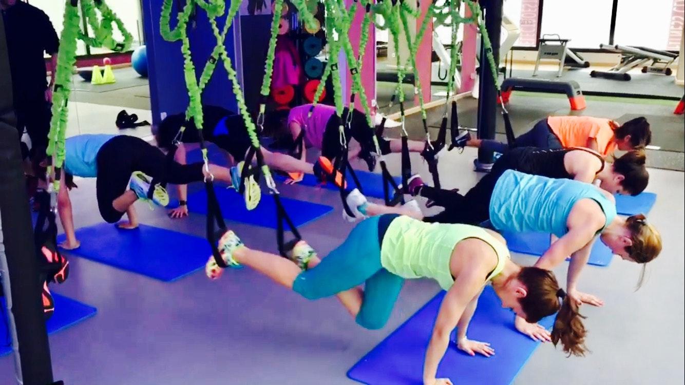Foto 0 Oferta Criofit Wellness Las Rozas de Madrid {2} - GymForLess