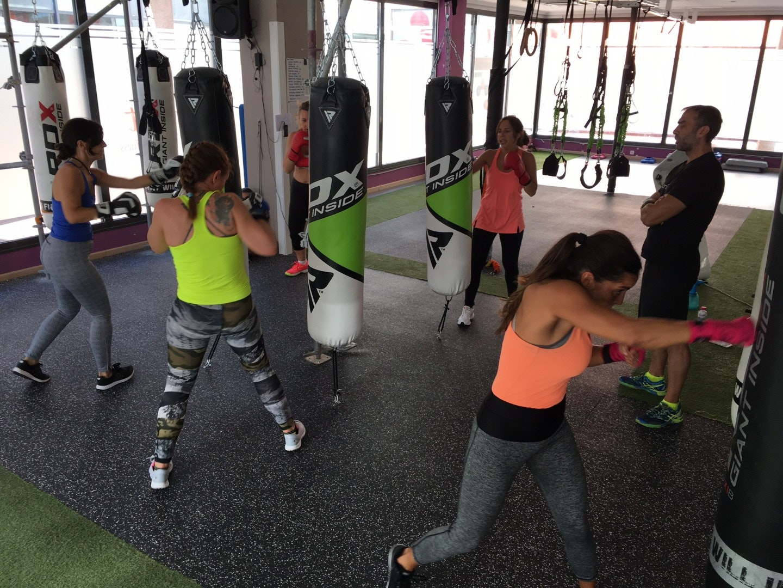 Foto 3 Oferta Criofit Wellness Las Rozas de Madrid {2} - GymForLess