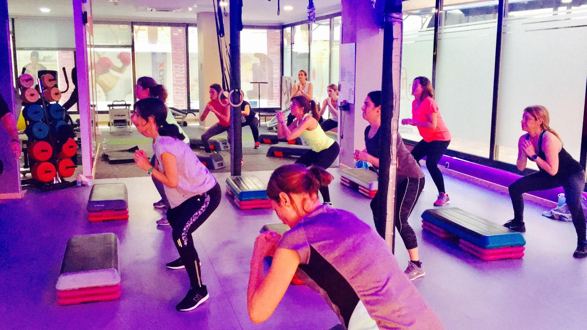 Foto 1 Oferta Criofit Wellness Las Rozas de Madrid {2} - GymForLess
