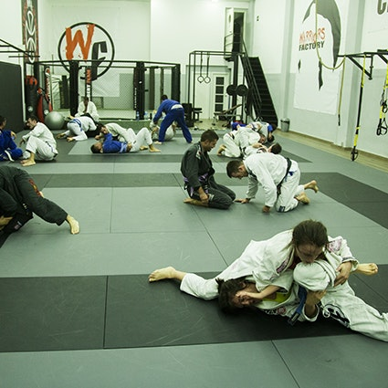 Picture 1 Deals for Barcelona jiu jitsu Barcelona {2}