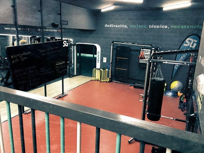 Foto 5 Oferta Synergym Cordoba Córdoba {2} - GymForLess