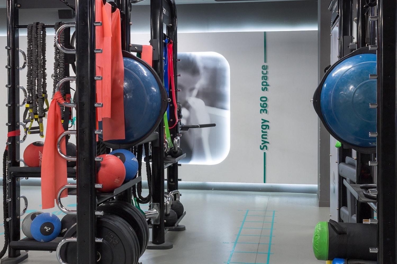 Foto 6 Oferta Synergym Marbella Marbella {2} - GymForLess
