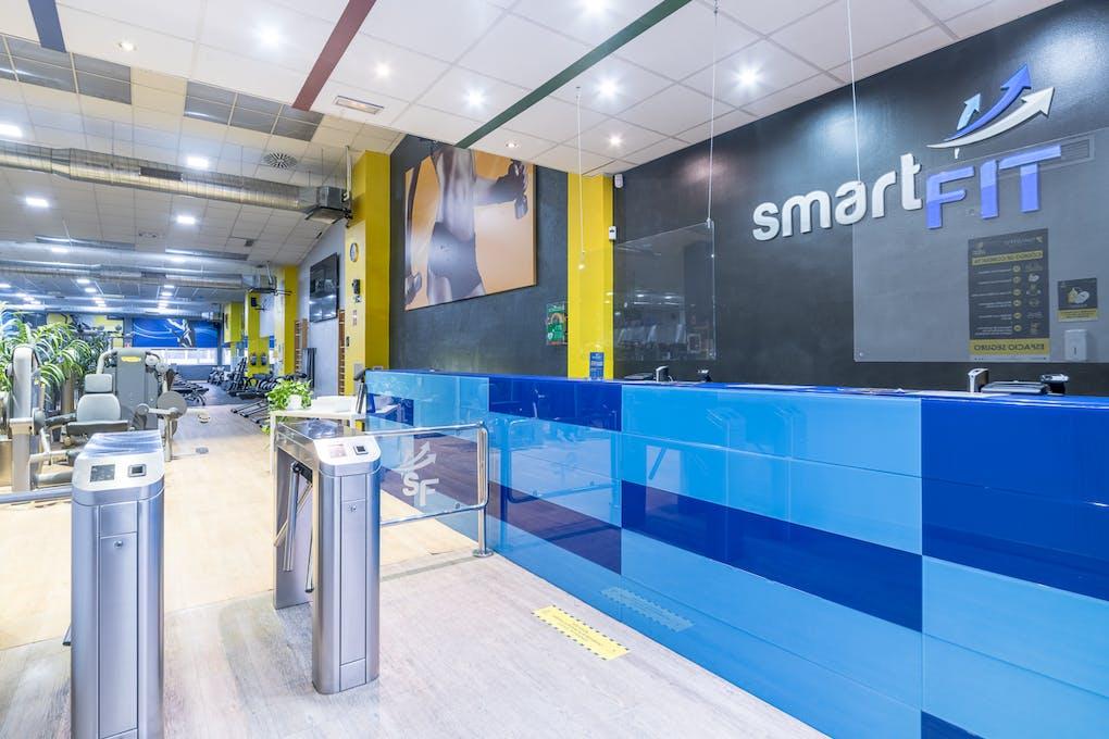 SmartFit Coslada