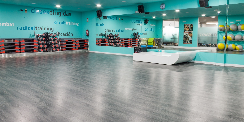Foto 12 Oferta Synergym Málaga Oeste Málaga {2} - GymForLess