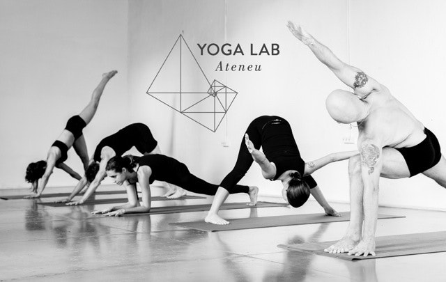 Foto 3 Oferta Yoga Lab BCN Barcelona {2} - GymForLess