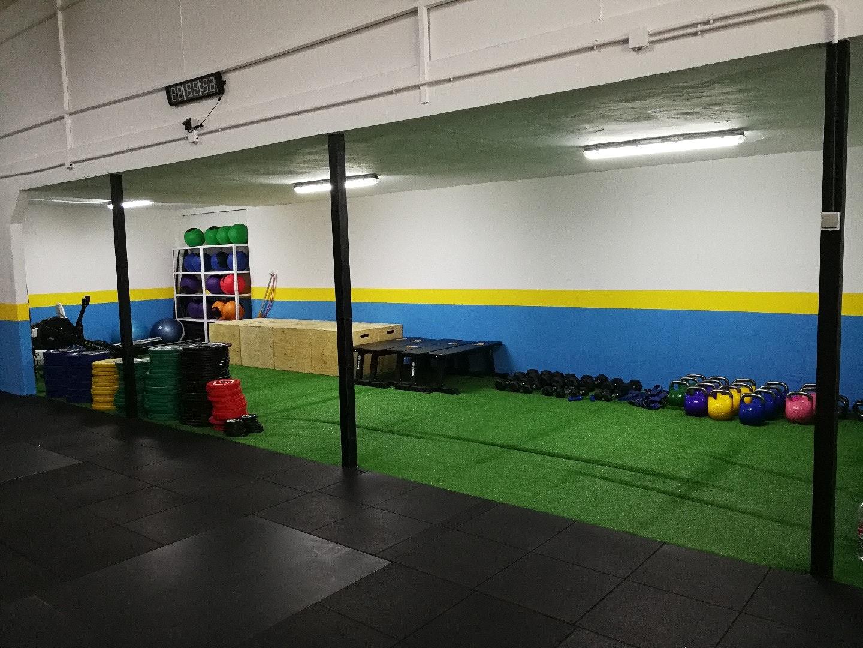 Terral CrossFit