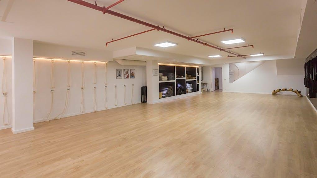 Hara Yoga Studio