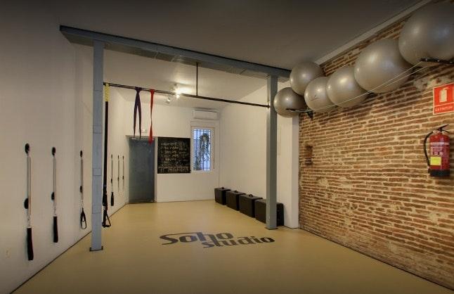 Foto 0 Oferta Soho Studio Madrid {2} - GymForLess