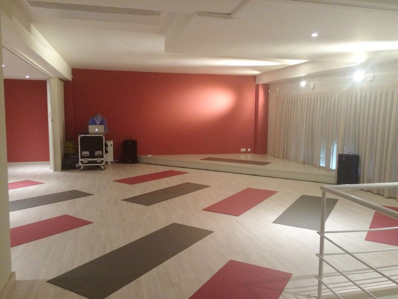 Espai Pilates BCN