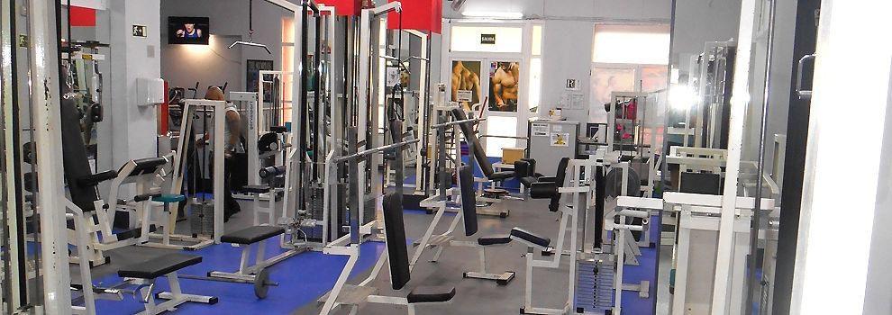 Foto 0 Oferta The Muscle III Madrid {2} - GymForLess